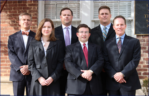 MTSO Law Firm Partners